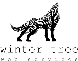 Winter Tree Web Services